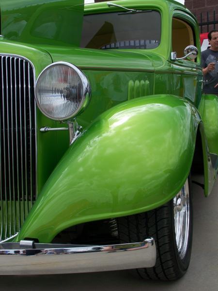 1934 pontiac, 34 pontiac