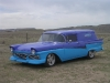 1957 ranch wagon, 57 courier,