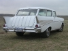 1957 nomad, 57 nomad, stainless,